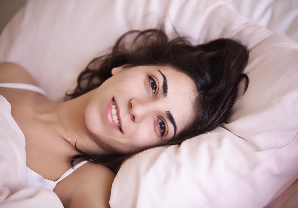 Tri základné rady, ako sa dá dosiahnuť lepší spánok