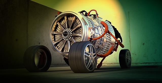 turbína