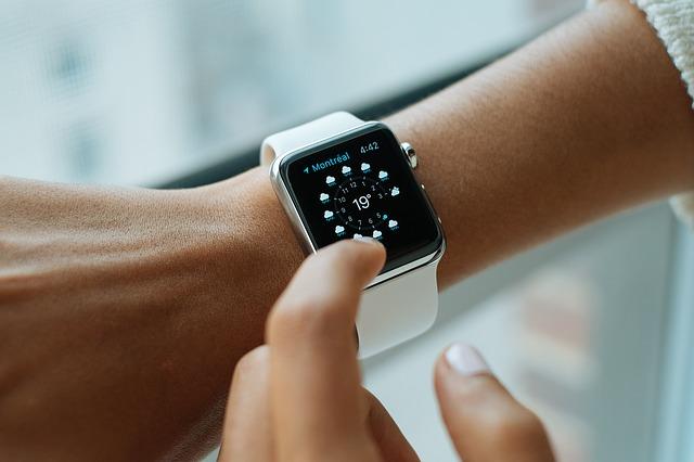 Všetko dôležité o Smart hodinkách