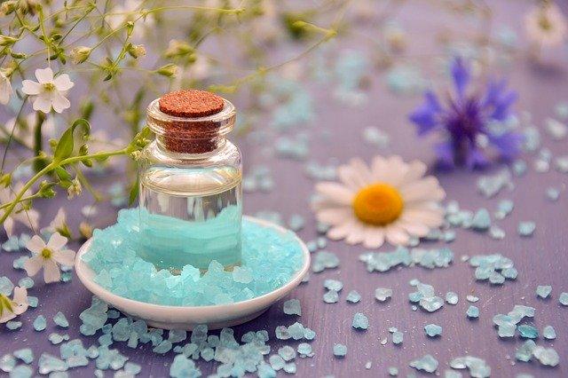 Doprajte si skutočný relaxačný kúpeľ